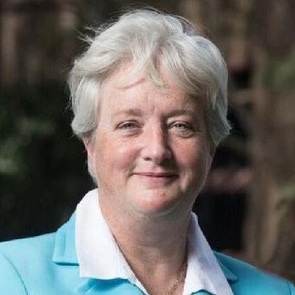 Professor Alison Jones MD