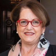 Dr Anna Lavelle PhD