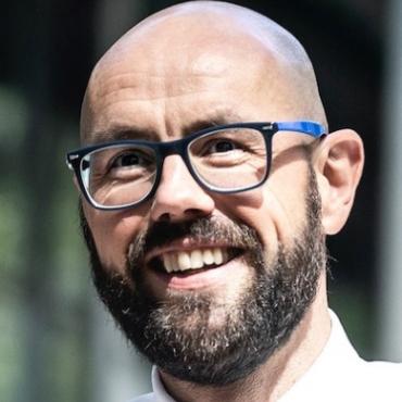 Antoine van Oijen