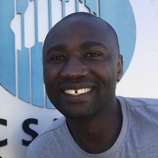 Walter Okelo