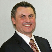 Dr Theo Kanellos