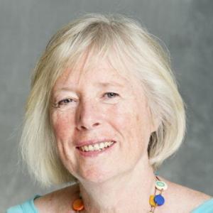 Adjunct Professor Anna George
