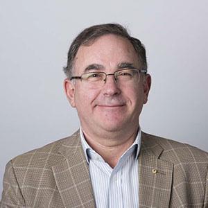 Adjunct Professor Trevor Danos AM