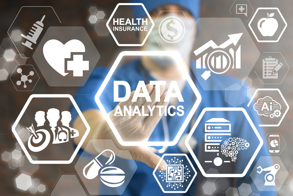 Using data for better health